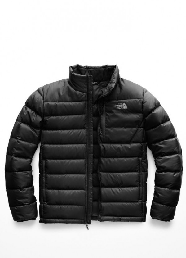 c5c4ef308 Men's Aconcagua Jacket in TNF Black by The North Face