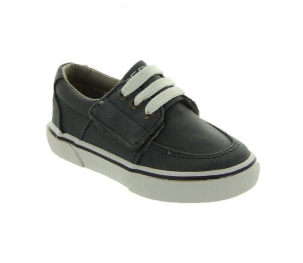 Ollie Jr. in Truffle by Sperry Topsider