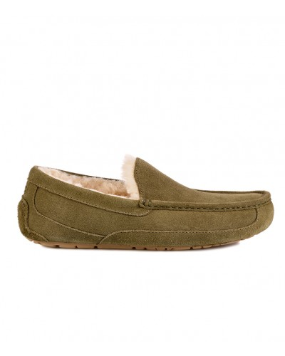 Ascot in Moss Green by UGG