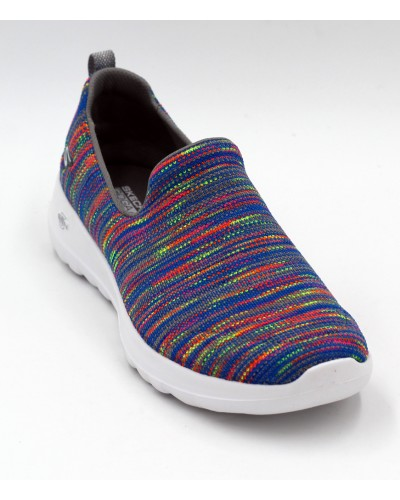 Go Walk Joy Terrific in Multi by Skechers