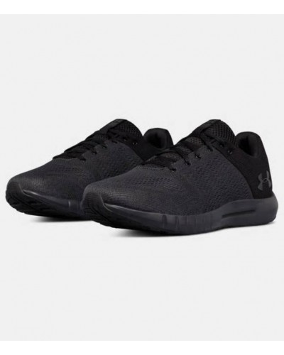 UA Micro G Pursuit 4E by Under Armour