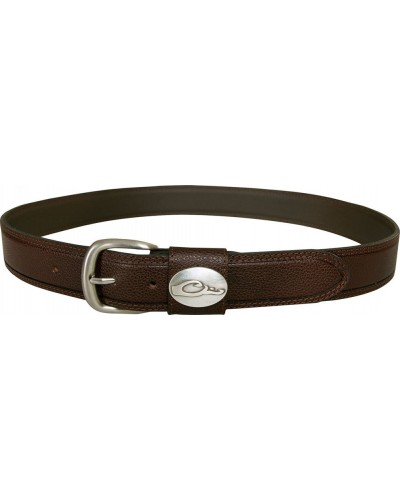 Leather Belt by Drake