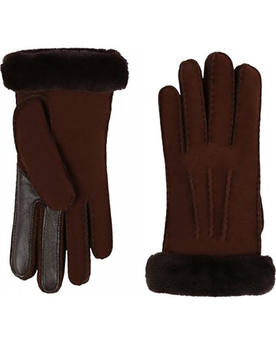 Carter Smart Glove in Chocolate by Ugg