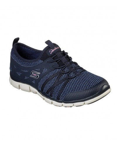Gratis-What A Sight in Navy by Skechers