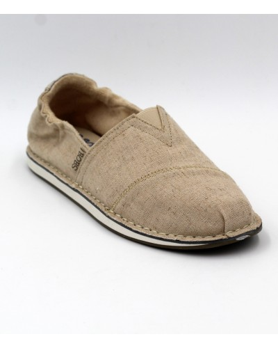 Bobs Chill Cross Paths in Natural by Skechers