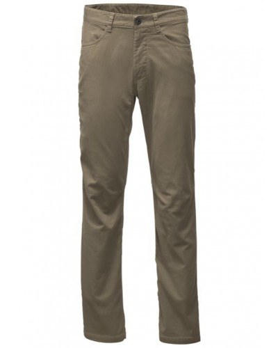 Men's Motion Pant in Weimaraner Brown by The North Face