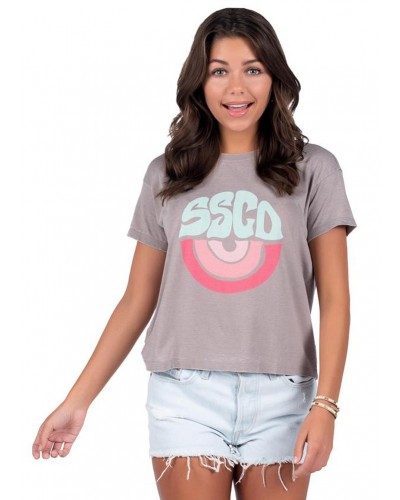 Headliner Tee in Griffin by Southern Shirt