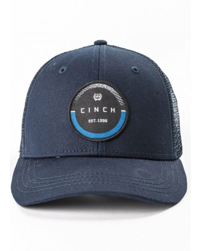 Trucker Cap in Navy by Cinch