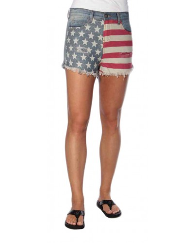 Patriot Shorts in Atomic by Others Follow