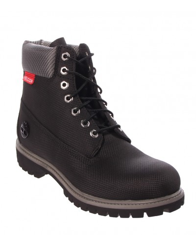 6'' Premium Helcor in Black by Timberland