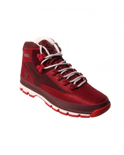 Eurohiker in Red/Haute Red by Timberland