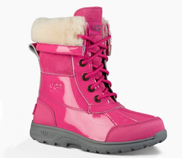 84d9aa8efc3 Butte II Patent in Diva Pink by UGG